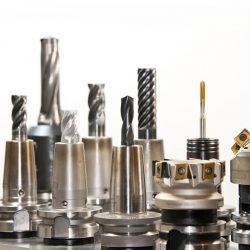 des outils utilisés par les techniques de l'usinage