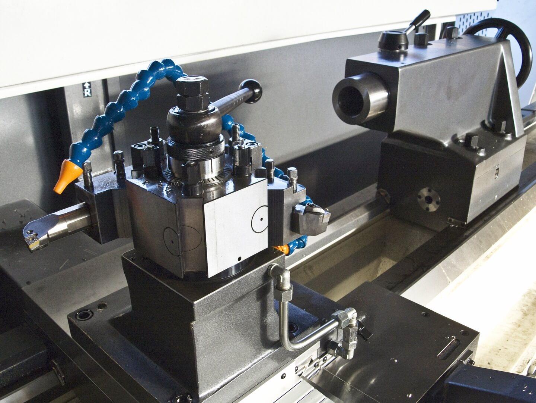 Tour pour tournage mécanique – lathe